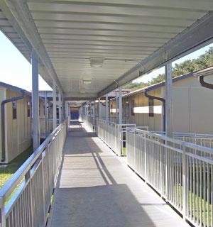 aluminum-walkways